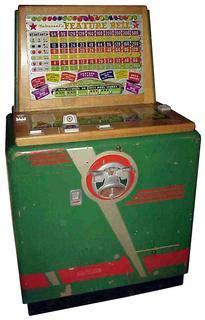 swinging bells slot machine feature bell slot machine by universal industries