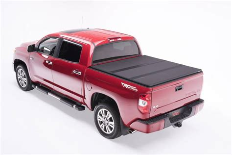 toyota tundra bed cover toyota tundra 5 5 bed 2014 2018 extang solid fold 2 0 tonneau cover 83461 extang
