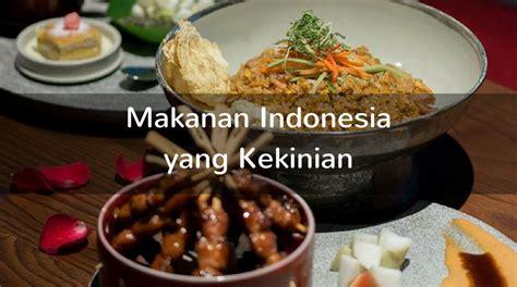 Makanan Di Ikea Indonesia 7 makanan tradisional indonesia yang disulap menjadi