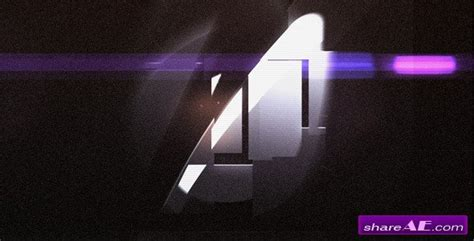 after effects free template glitch trailer videohive transformer glitch logo after effects