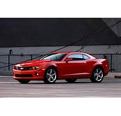 2013 Camaro SS Is Among Our Top 12 Best In Class Car Values Chevrolet