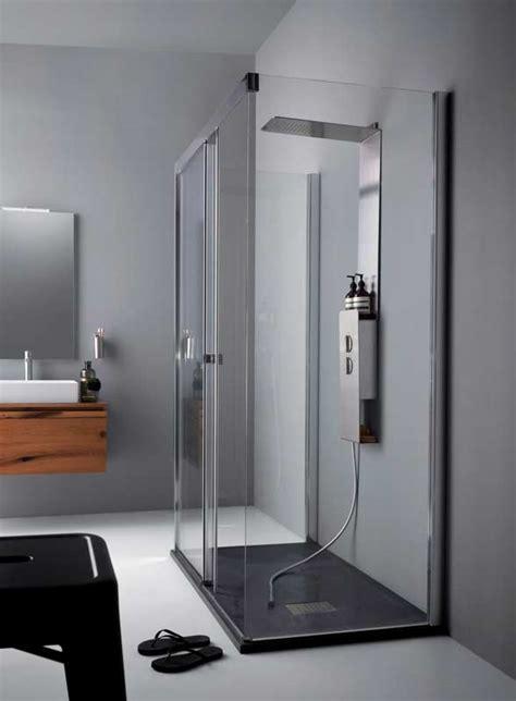 cabine doccia design cabine doccia aquadesign linea home grandform