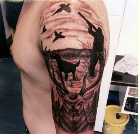outdoor tattoo designs 70 tattoos for skills of war in times of peace