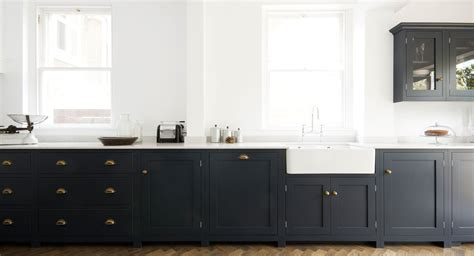 Handmade Shaker Kitchens - shaker kitchens by devol handmade painted