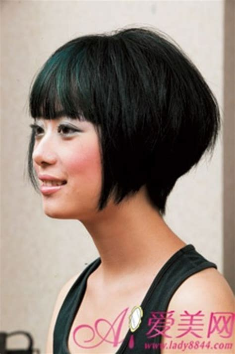 hairstyles bob asian cute short asian hairstyles short hairstyles 2017 2018