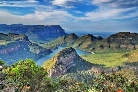 10 of the most beautiful places to visit in south africa