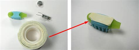 membuat robot menggunakan sikat gigi mudahnya cara membuat robot dari sikat gigi paling murah