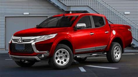 2019 Mitsubishi L200 by L200 Triton 2019 Pre 231 Os Ficha T 233 Cnica O Que Mudou