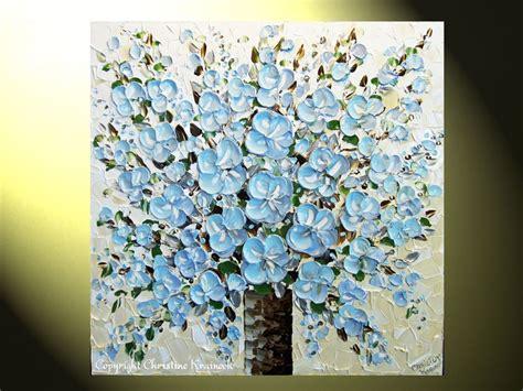 1000 ideas about blue flowers bouquet on blue