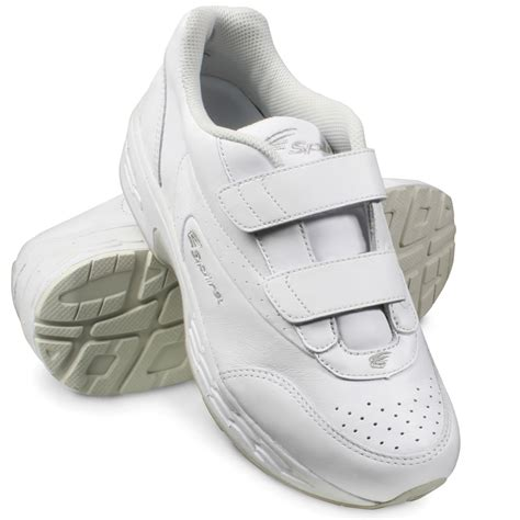 the adjustable loaded walking shoes s