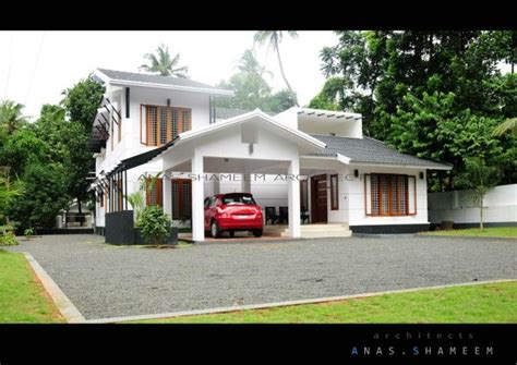 kerala villa elevation and plan at 2853 sq ft 78 best images about elevation on pinterest house plans