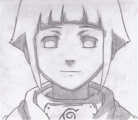 Tempat Pensil Pencil Anime Shippuden Uzumaki hinata hyuga by grimstnzborith on deviantart