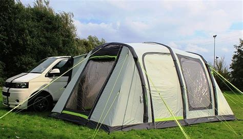 movelite awnings ten cer van awnings to increase your outside living space