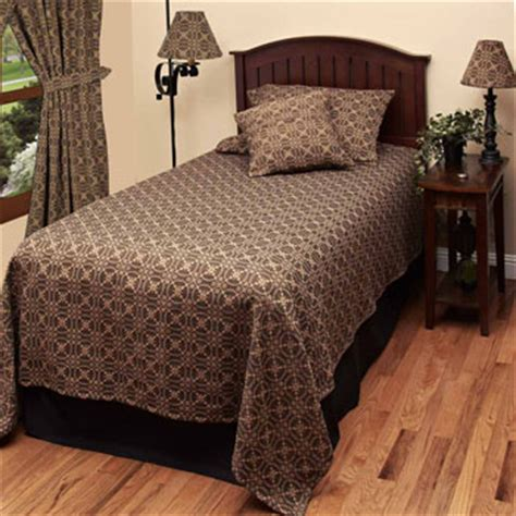 primitive bedding coverlets goodwin coverlet raghu home collections marshfield
