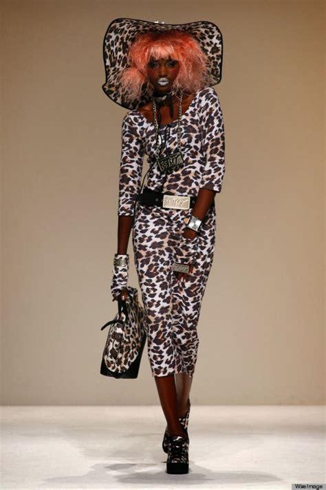 desain grafis terbaik dunia tokoh desainer terbaik di dunia design fashion linda