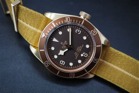 Tudor Black Bay Bronze Zfactory Swiss Eta Ultimate Clone tudor black bay bronze diving swiss watches best watches buying guide watcheast