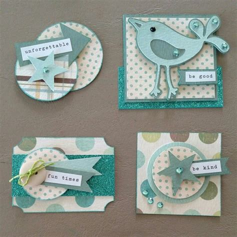 Handmade Embellishments For Scrapbooking - 346 best home made embellies images on