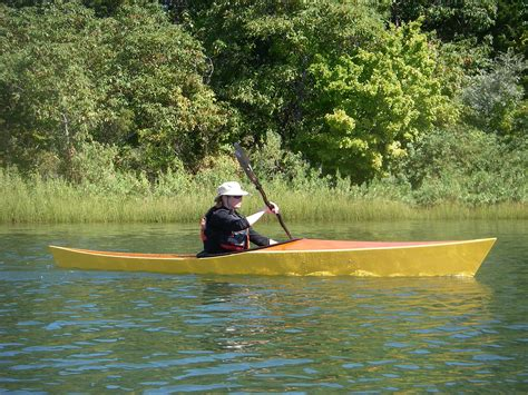 how to build a kayak boat kayak canoe and small boat plans a catalog for do it
