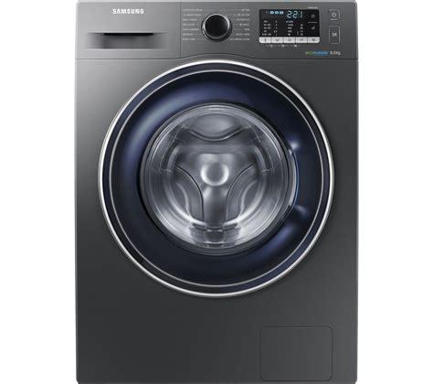 Samsungs Designer Washing Machine by Buy Samsung Ww80j5555fx Eu 8 Kg 1400 Spin Washing Machine