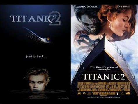 film titanic 2 quot titanic ii quot full quot movie quot hd youtube