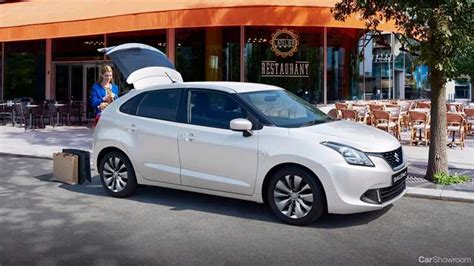 Suzuki Au News Suzuki Australia Introduces All New Baleno