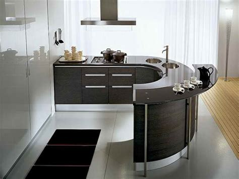 round kitchen islands round kitchen island an unexpected innovation or a