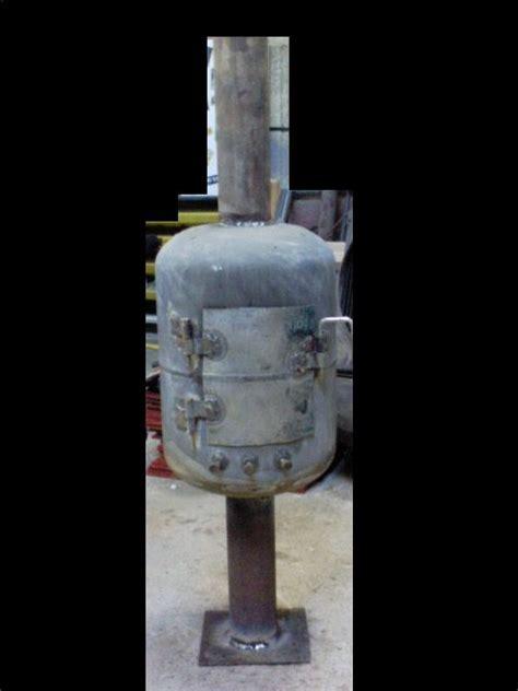 ofen aus gasflasche gasflaschenofen klimaanlage und heizung zu hause