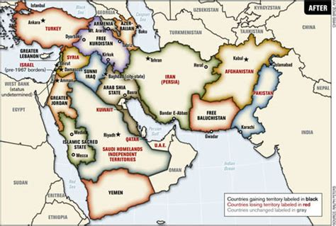 middle east map high res speaking of quot wiping quot countries the map nato s new