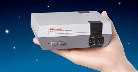 console nintendo classic mini nes looking at switch mini nes nintendo s console history