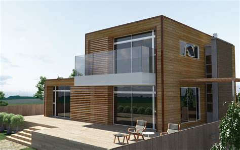 wood house design picture photo gallery model of modern wooden minimalist home design interior design
