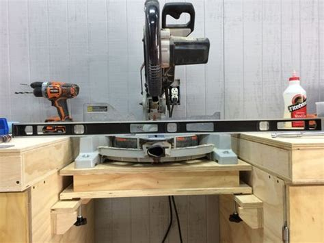 new yankee workshop miter bench 80 best images about compound miter saw techniques