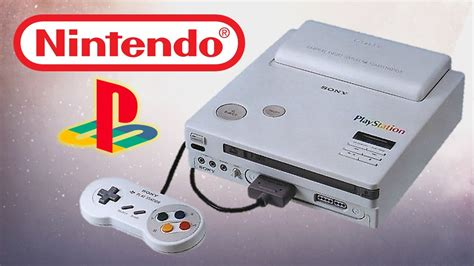 nintendo nintendo console nintendo playstation the best console that never was