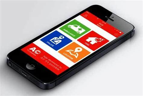 mobile app  call police fire  ambulance   countries techtrickz