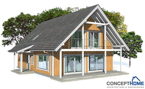 affordable house plans to build affordable home ch137 floor plans with low cost to build