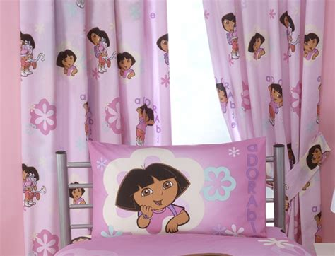 dora curtains dora the explorer duvet covers