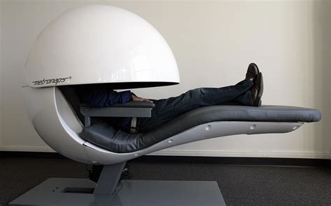sleep pods nap pods unproductive gimmick or a lifeline for