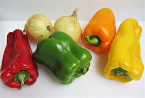 bell peppers for dogs grilled fajita dogs for national month home cooking memories