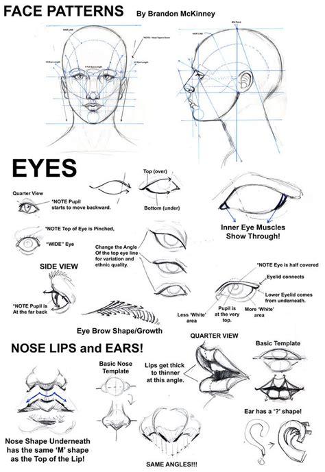 design by humans syntax gr 225 ficos que muestran como dibujar partes del cuerpo