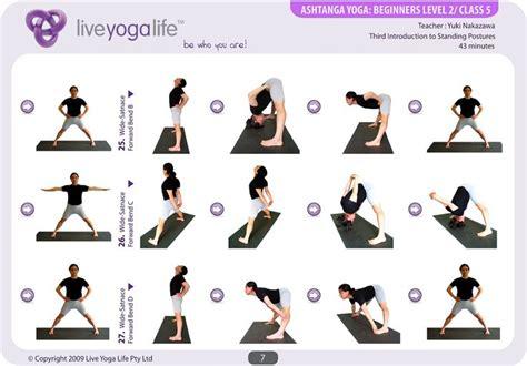 printable yoga poses for seniors yoga elderly beginners ashtanga yoga beginners class 5