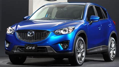 mazda recalls 2 2m vehicles worldwide rear hatches can