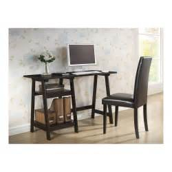 Modern Small Desks Mott Modern Desk With Sawhorse Legs Small Design Eternal