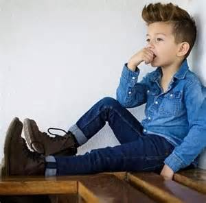 toddlers boys haircut recent pictures stylish hair kid undercut baby style little boy haircuts 2016