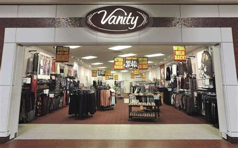 Vanity Junior Clothing Store by Vanity Files Bankruptcy Stores In Pocatello And Idaho