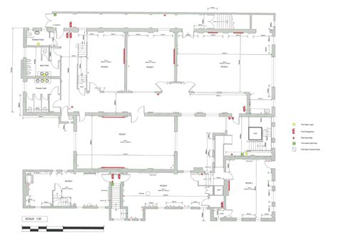 Floor Plan Scale 1 50 by 100 Floor Plan Scale 1 50 Houses For Sale Davis