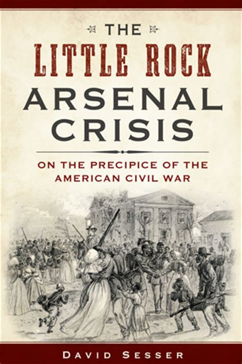 precipice books the rock arsenal crisis on the precipice of the