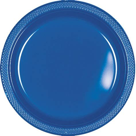 blue plates store