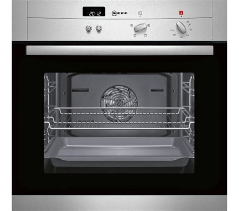 neff cooktop buy neff b12s32n3gb electric oven stainless steel free