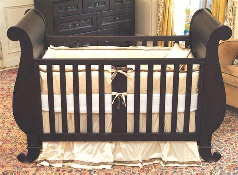 Baby Sleigh Bed Cribs Chelsea Sleigh Crib And Baby Design Ideas