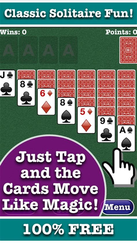printable solitaire card games totally free solitaire by boy howdy deluxe klondike
