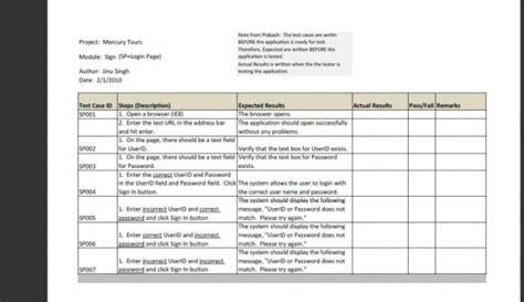 qtp logics software testing sle documents